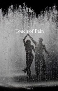 The Touch of Pain  cover