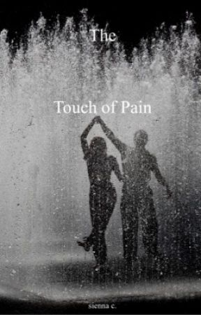 The Touch of Pain  by annaculture