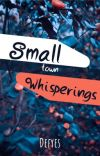 Small Town Whisperings  cover