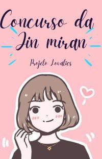 Concurso  literário da Jin miran    Lovatics cover