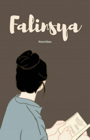 FALINSYA (On Going) by RiantiDes