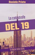 La Catástrofe del 19  by DanielaJackelin