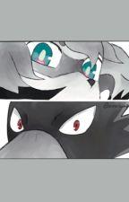 My Beast Hero Academia (BNA x My Hero Academia) by evanthompson02