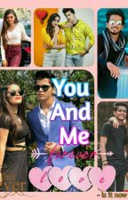 You And Me Forever- Sidneet💖💖 (Completed) by sidneetxlover13