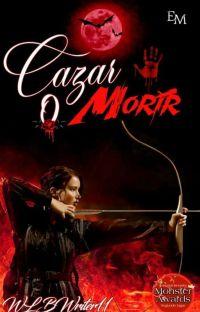 Cazar o Morir. cover