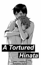 A Tortured Hinata [Kagehina] by wellitspaul