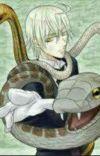 Revenge Of The Snake Prince cover