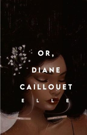 OR, DIANE CAILLOUET / SUMMER 2020 by SAPPHlC