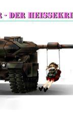 Girls und Panzer (Forgotten Brother) by Ogoysss