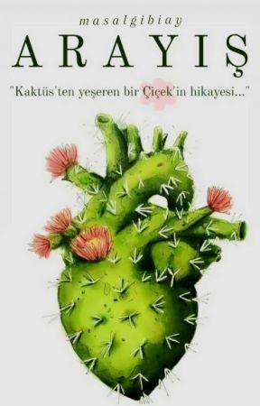 ARAYIŞ  by masalgibi_ay