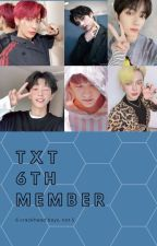 TxT 6th member AU (male reader but females can read it too) by xXmulti-hopeXx