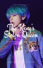 My Vampire King💖kth[Taehyung X Reader FF] by YourBrilliantAuthor