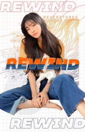 Rewind - a graphic archive by ReverS3