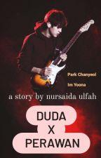 DUDA X PERAWAN ( YOONYEOL ) by ceye_aida93