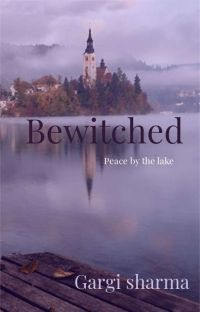 Bewitched By Your Magic cover