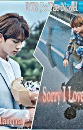 💔Sorry I love you 💔 by jungHanna1994