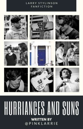 Hurriances and Suns » Larry Stylinson by pinklarrie