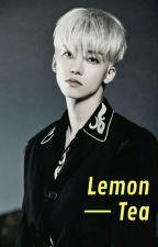 Lemon Tea ft. Na Jaemin by yangtotheyang