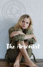 The Arsonist (Finnick Odair/OC) by blah_world