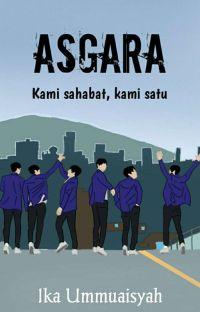 ASGARA cover
