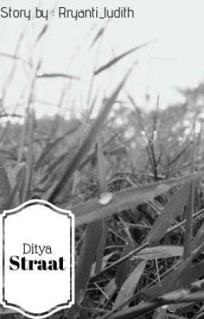 Ditya Straat  by rryanti_Ludith