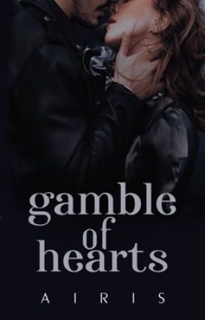 Gamble of Hearts by colormegolden