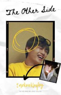 The Other Side   Taekook ✔ cover