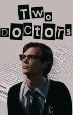 The Two Doctors ☀︎ Spencer Reid by mila_hatesyou
