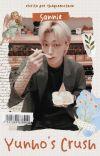 Yunho's Crush || YUNSAN cover