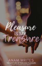 Pleasure is my Treasure by Anamwrites