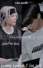 COMPLETED✔️||•Best Friend vs New Kid•|| Hwang Hyunjin x Reader x Lee Jeno  by 1-800-JEALOUSY
