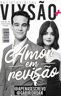 Amor em Revisão (Concluído). cover
