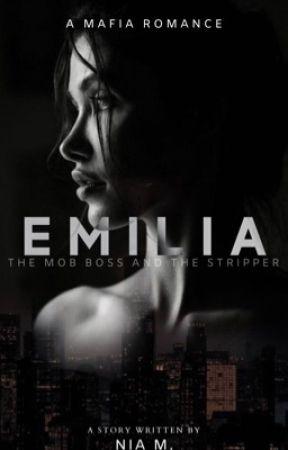 Emilia by apollosdesire