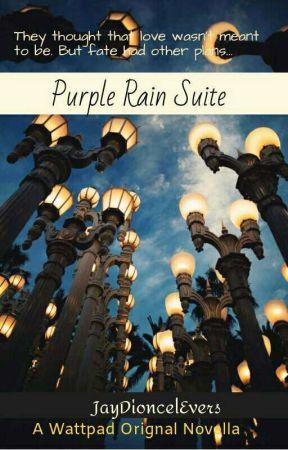 Purple Rain Suite (ETFS Spinoff Standalone Novel, Boyxboy) by JayDioncelEvers