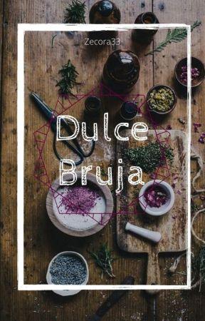 Dulce Bruja (LGBT) by Zecora33