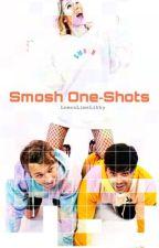 ~Smosh One-Shots~ by LemonLimeLibby