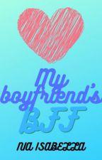 My Boyfriend's BFF (gxg) by NiaS47