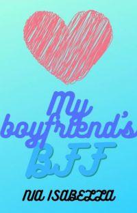 My Boyfriend's BFF (gxg) cover