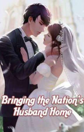 Bringing the Nation's Husband Home   by baun_buns_1921