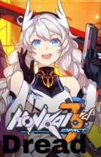 Honkai Impact Dread by ForeverBlackRose20