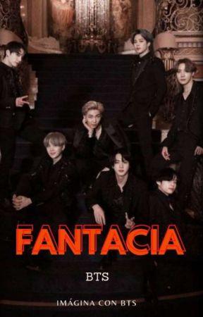 Fantacia | Imagina Con Bts by 20SoMar05