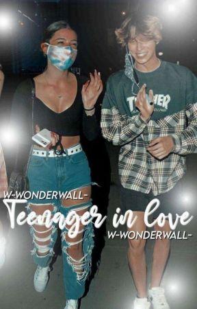 𝚃𝙴𝙴𝙽𝙰𝙶𝙴𝚁 𝙸𝙽 𝙻𝙾𝚅𝙴 ;; 𝗷𝗮𝗿𝗹𝗶 by w-wonderwall-