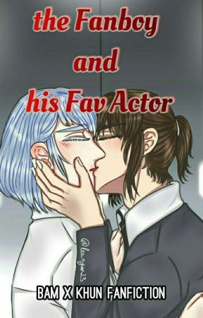 The Fanboy and His Fav Actor by Mitsuzu_