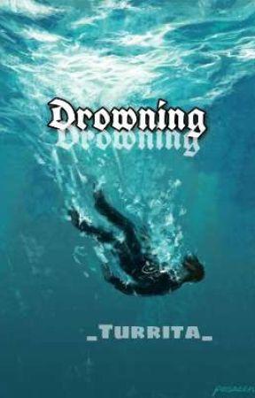 Drowning  by _Turrita_