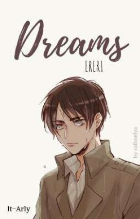dreams ;; ereri by It-Arly