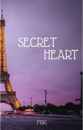 Secret Heart by emessea