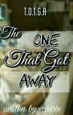 """""""T.O.T.G.A""""(THE ONE THAT GOT AWAY)[ONE SHOT STORY] by scaxxe"""