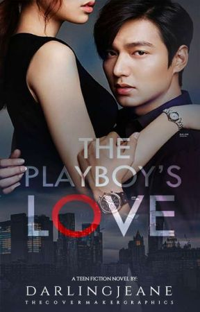 The Playboy's Love by darlingJeane