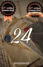 24 [ɴᴏᴍɪɴ] by mjaemh