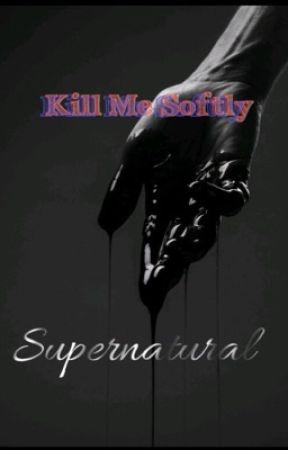 Supernatural by Weird_am_i_right
